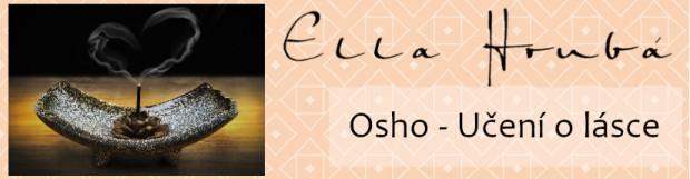Osho – Učení o lásce